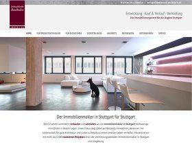 Kias Webdesign Stuttgart – Theme-Entwicklung