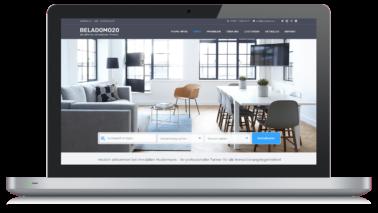 BO Beladomo20 - WordPress Immobilien Theme