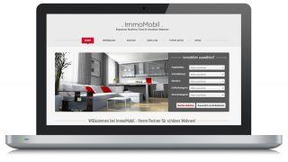 Wordpress Theme Immomobil