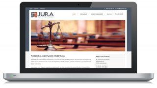 Jura WordPress Theme