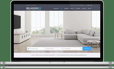 brings online - webdesign und entwicklung mit wordpress