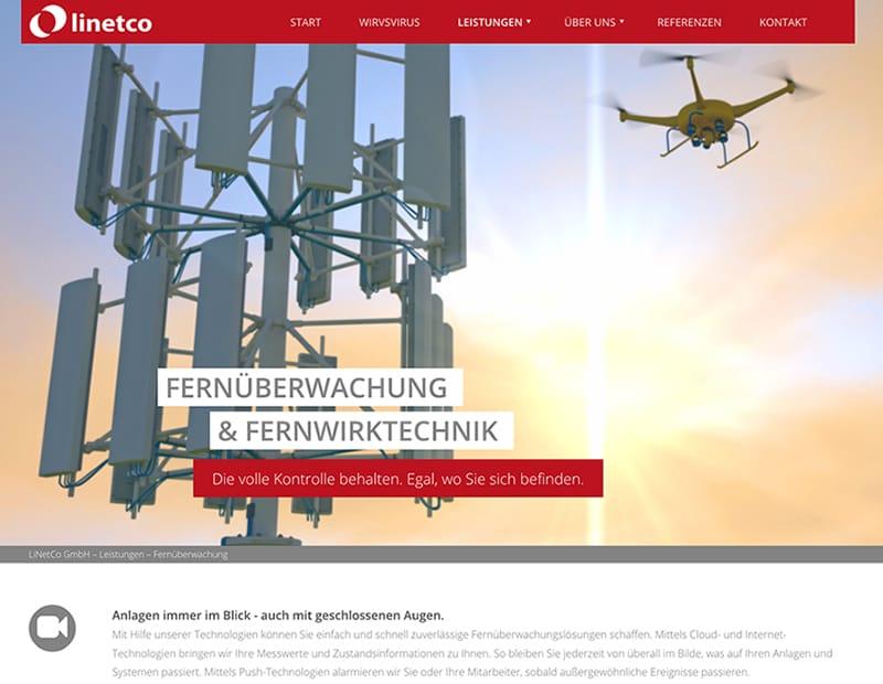 LiNetCo GmbH