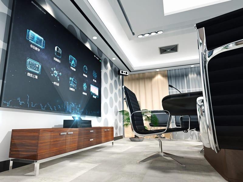 MultiMedia Installationen