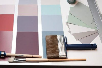 Handwerk WordPress Theme - Maler
