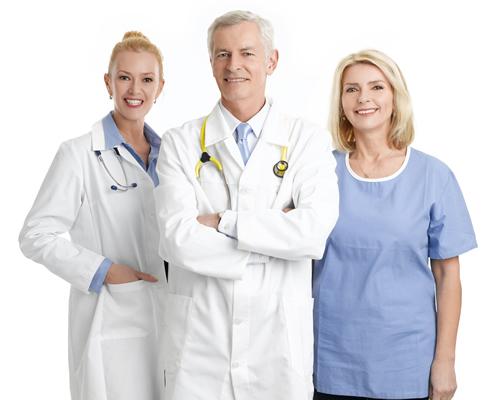 Praxisteam - Medicus